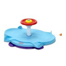 Little Tikes Fun Zone Dual Twister - $85.90