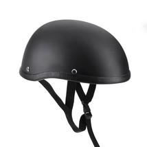 Motorcycle Helmets Half Helmet 54-60cm Unisex Protection Helmet Capacete... - $29.91