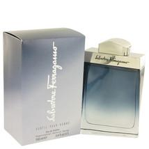Subtil by Salvatore Ferragamo Eau De Toilette Spray 3.4 oz for Men #403345 - $36.00