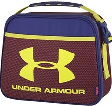 Under Armour Lunch Cooler, Check Point NEW - $27.95