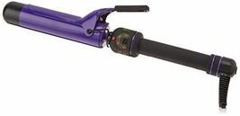 """Hot Tools Professional Ceramic Titanium Professional Curling Iron, 1-1/2"""" - $26.86"""