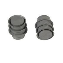 Trebor Plastic Plugs 3/8 inch pak of  250 To Seal Termite Treatment Dril... - $31.99