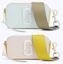 Marc Jacobs The Ceramic Snapshot Bag M0014889  Free Shipping - $229.00