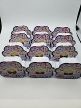 12x What's In My Purse MGA LOL Series 1 Mystery Stylish Surprise Ships S... - $24.74