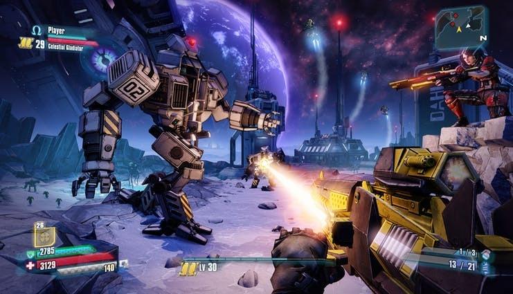 Borderlands: The Pre-Sequel (Steam Key) image 6