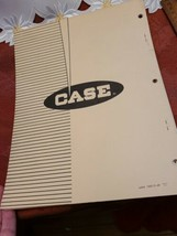 Case Parts Catalog No. B975 650 Self Propelled Windrower image 2