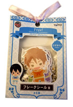 Free! Iwatobi Swim Club Eternal Summer Chibi Anime (48) NFS Furoku Stick... - $4.88