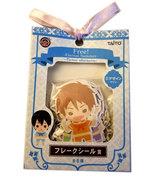 Free! Iwatobi Swim Club Eternal Summer Chibi Anime (48) NFS Furoku Stick... - $4.88