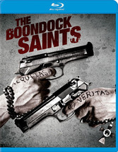 Boondock Saints (Blu-Ray/Ws/Sac/Cult Classics Faceplate)