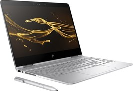 "NEW HP Spectre x360 2-in-1 13.3"" Touch-Screen Laptop Tablet 13-AC013DX 2... - $1,385.99"