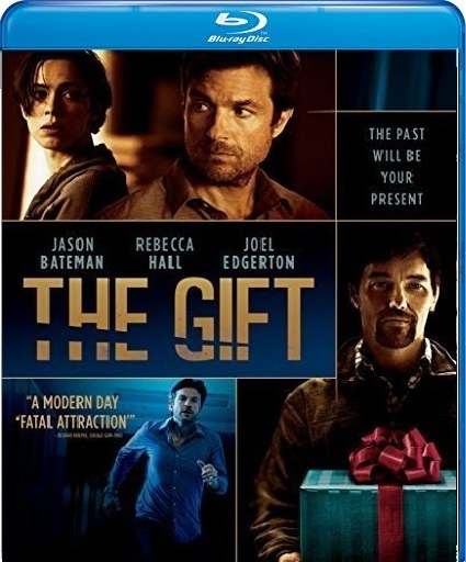 The Gift [Blu-ray + DVD]