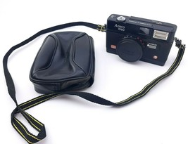 Ansco 1050 Ansconar Lens F:4 38mm Film Camera Nice Condition  - $37.79