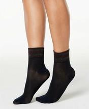Inc International Concepts I.n.c. Varsity Stripe Socks One Size Navy - NWT - $5.89
