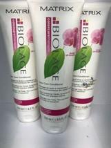 3x Matrix Biolage Color Care Therapie Color Care Conditioner 8.5 oz  - $25.73
