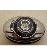 2001-2007 Harley Davidson FLH Softail AIR BOX CLEANER BACKPLATE FLHX INSERT - $69.95