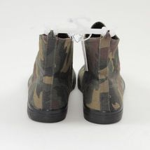 Brand New Womens Mossimo Lux High Top Camo Print Canvas Sneaker NWT image 4