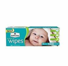 Doaaler(TM) Member's Mark Premium Baby Wipes, 1000 ct. (10 packs of 100)... - $76.59