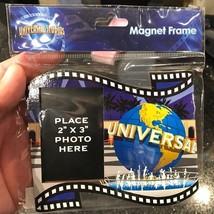 Universal Studios Exclusive Wood Magnet New in Package - $17.98