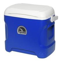 Igloo 30 Quart Contour Cooler - $28.00