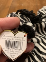 Soggy 1995 Beanie Baby in perfect condition - $100.00
