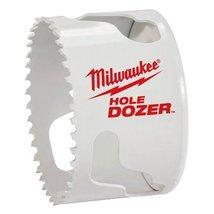 Milwaukee 49-56-0132 2-1/4-Inch Ice Hardened Hole Saw - $27.56