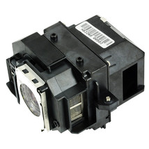 Replacement Lamp W/Housing for EPSON ELPLP58 / V13H010L58 EB-S10/S9/S92/... - $33.49