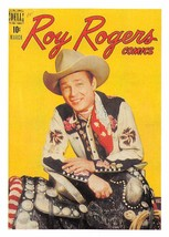 1992 Arrowpatch Roy Rogers Comics Trading Card #3 > Trigger > Happy Trails - $0.99