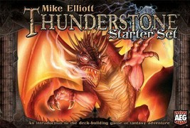 Thunderstone Advance Starter Set - $53.71