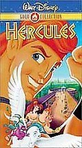 Hercules (VHS, 2000, Gold Collection Edition) - $2.28