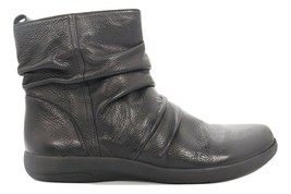 Abeo  Exeter Boots Black  Size 8 ()() 5472 - $115.00
