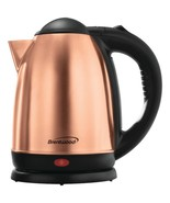 Brentwood Appliances KT-1790RG 1.7-Liter Stainless Steel Cordless Electr... - $41.89