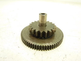 80 Kawasaki KZ1000 LTD B4 Starter Motor Gear / Idler Start Sprocket Tooth Teeth - $59.99