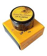 Active Bee Venom Lip Plumper with Manuka Honey, Shea Butter, Grape Seed ... - $18.99