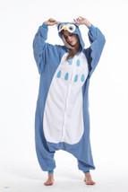 Women Men Unisex Adult Onesie0 Animal Owl Kigurumi Pajamas Cosplay Costume - $26.99