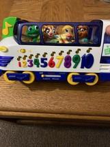 Leap Frog Kids Bus Toy - $32.55