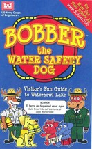 Two (2) Water Safety Activity Coloring Fun Books US Army Corps of Engine... - $4.45