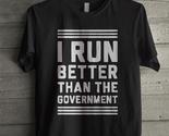 I run better than the goverment thumb155 crop
