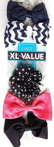 Fashion Salon Hair Clips XL Value 5 Piece Set Conair - $4.99
