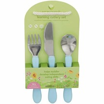 Green Sprouts, Cutlery Toddler Learning, 1 Count