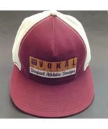 VOKAL MEN'S BASEBALL CAP, VF30322 BRICK GORDON - £19.97 GBP