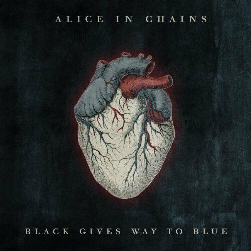 Primary image for ALICE IN CHAINS CD - BLACK GIVES WAY TO BLUE (2009) - NEW UNOPENED - ROCK