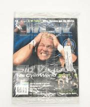 WCW Magazine Issue 58 February 2000 w/ Sid Vicious NEW IN PLASTIC w/ Label - $14.84