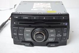 2011 2012 Hyundai Genesis Radio Cd MP3 Player 96180-2M115VM5 TESTED C35#014 - $25.73