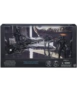 Star Wars - The Black Series: Imperial Shadow Squadron - Limited Edition... - $249.99