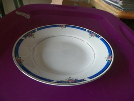 Oneida Morning Rose soup bowl 1 available - $3.12