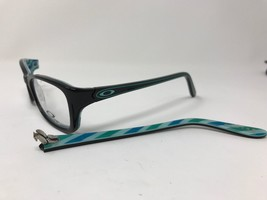 FOR TEMPLES Oakley Short Cut Eyeglasses OX1088-0453 159mm FOR PARTS BW33 - $19.86