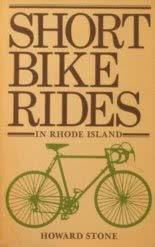 Primary image for Short bike rides in Rhode Island Stone, Howard