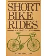 Short bike rides in Rhode Island Stone, Howard - $2.95