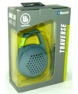 Urban Beatz Traverse Bluetooth Wireless Portable Speaker Brand New Seale... - $0.99