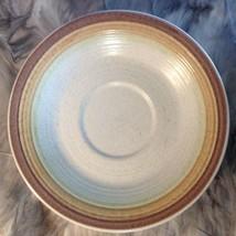 Vintage Franciscan Earthenware Sierra Sand Saucer Plate - $4.99